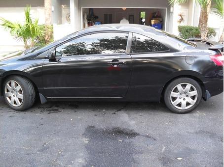 2008 Honda Civic Coupe LX $4000 OBO