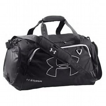 NEW-Under Armour-Storm- Duffle Bag-BRAND NEW- Large
